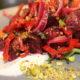 Beetroot Salad with Oranges