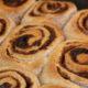 Delicious Cinnamon Rolls