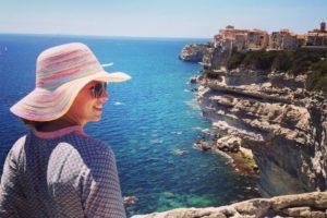 Corsica's Land's End: Bonifacio