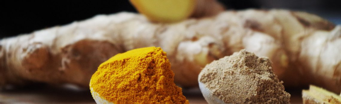 Turmeric's Healing Powers