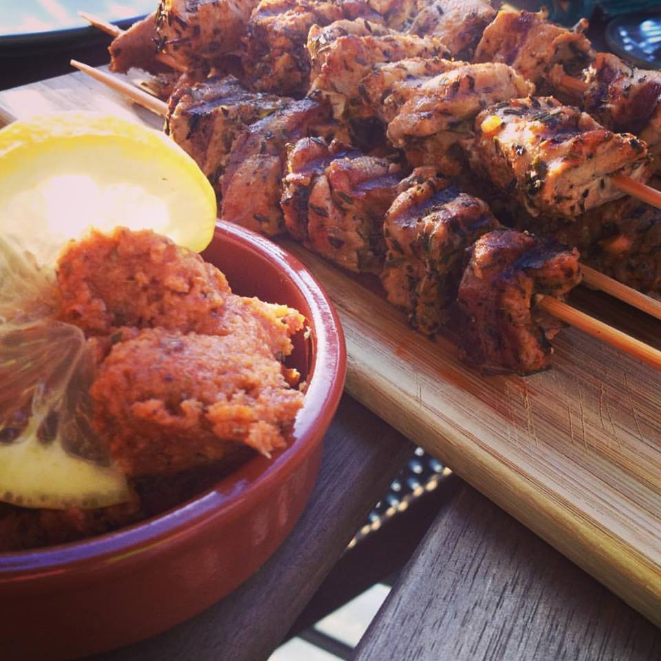 Spanish Tapas Workshop: A Culinary Journey